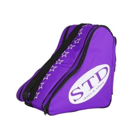 OUTLET-PATINbolsa-porta-patines-std-standar violeta