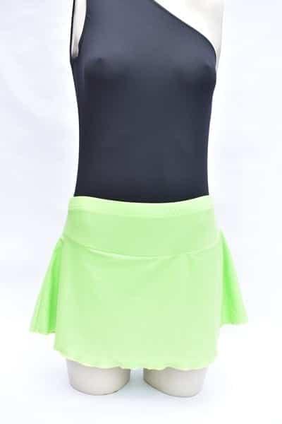 faldas-patinaje-artistico-sobre-ruedas-outlet-patin-falda-verde-claro