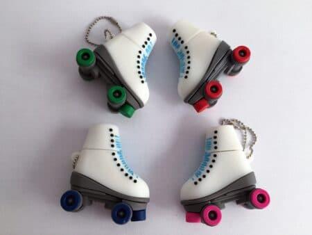 USB 16 GB patin patinaje artistico outletpatin todos colores varios