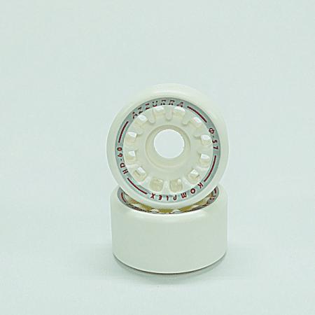 outlet patin patinaje artistico ruedas komplex azurra 60