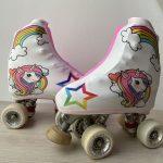 fundas unicornio multicolor-outletpatin-outlet-fundas