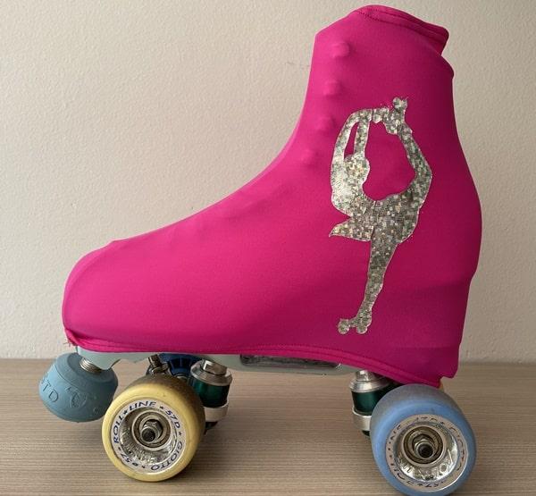 fundas rosas patinadora plata-outlet-outletpatin